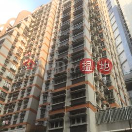 文安樓,灣仔, 香港島
