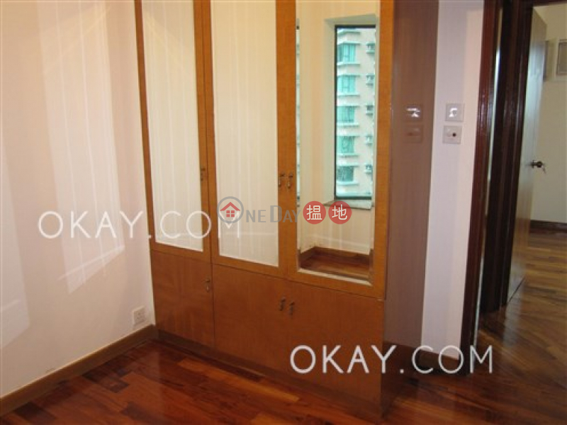 Property Search Hong Kong | OneDay | Residential Rental Listings, Unique 3 bedroom with balcony & parking | Rental