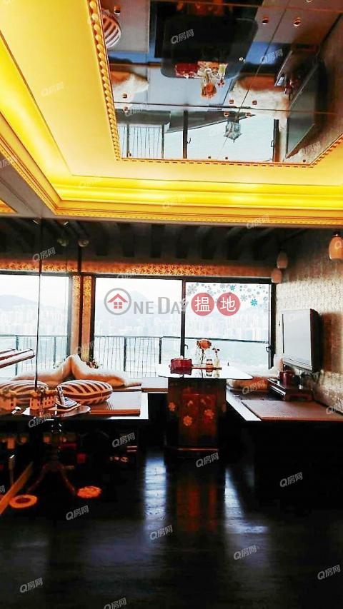 無敵景觀,即買即住,豪宅地段,高層海景《嘉亨灣 5座買賣盤》|嘉亨灣 5座(Tower 5 Grand Promenade)出售樓盤 (QFANG-S91225)_0