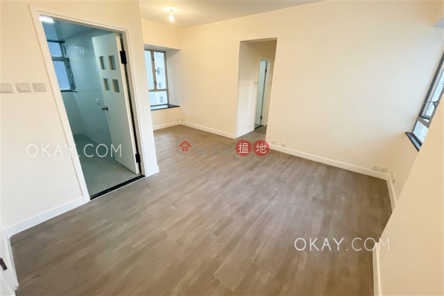 HK$ 13.2M, Floral Tower Western District Stylish 3 bedroom in Mid-levels West | For Sale