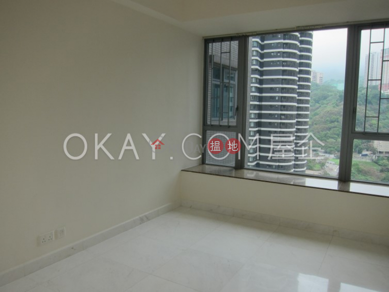 Exquisite 4 bed on high floor with balcony & parking | Rental | Phase 4 Bel-Air On The Peak Residence Bel-Air 貝沙灣4期 Rental Listings