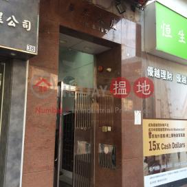 Cheong Tai Building|昌泰大廈