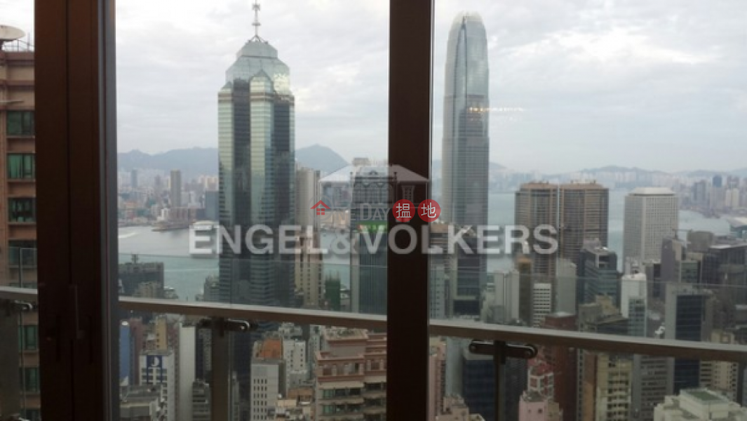 Property Search Hong Kong | OneDay | Residential, Sales Listings Expat Family Flat for Sale in Mid Levels West