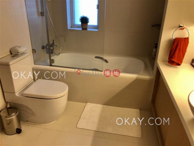 3房2廁,實用率高,極高層,連車位《清水灣大廈出租單位》-8嘉澍路號   西貢香港-出租HK$ 58,000/ 月