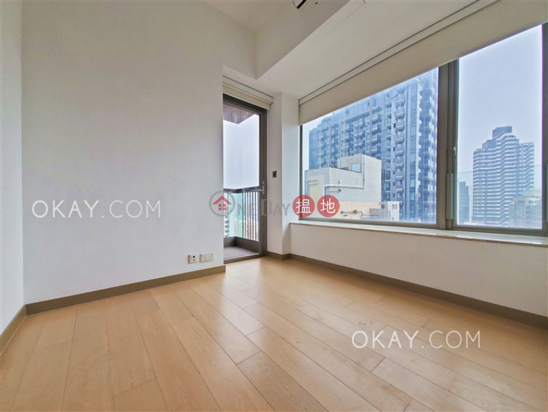 HK$ 13M High West | Western District | Stylish 2 bedroom with balcony | For Sale