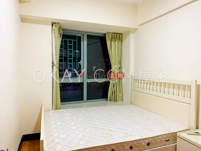 3房2廁,極高層,星級會所君臨天下1座出租單位-1柯士甸道西   油尖旺-香港 出租-HK$ 60,000/ 月