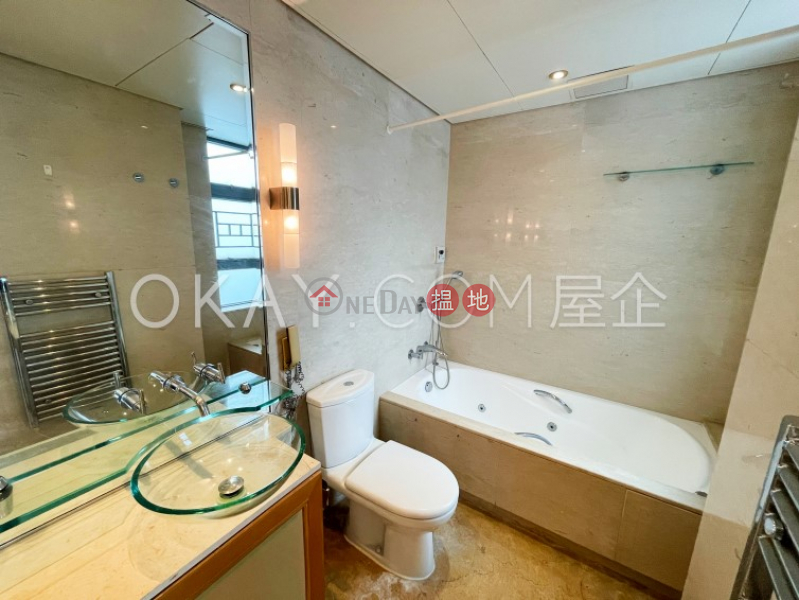 Stylish 4 bedroom with sea views, balcony | For Sale | Phase 2 South Tower Residence Bel-Air 貝沙灣2期南岸 Sales Listings