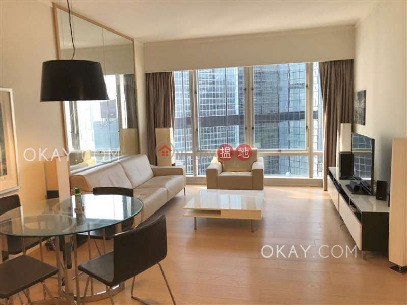Property Search Hong Kong | OneDay | Residential | Rental Listings, Gorgeous 1 bedroom on high floor with sea views | Rental