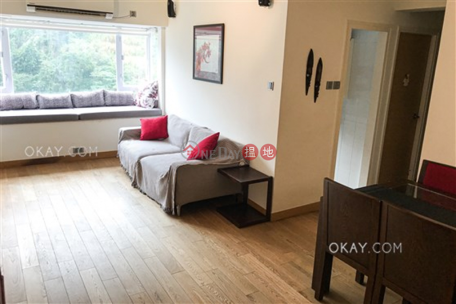 Property Search Hong Kong | OneDay | Residential, Sales Listings, Efficient 2 bedroom on high floor with parking | For Sale