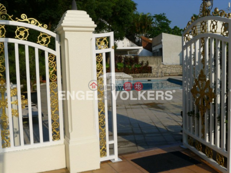 Ming Villas | Whole Building Residential Sales Listings, HK$ 300M