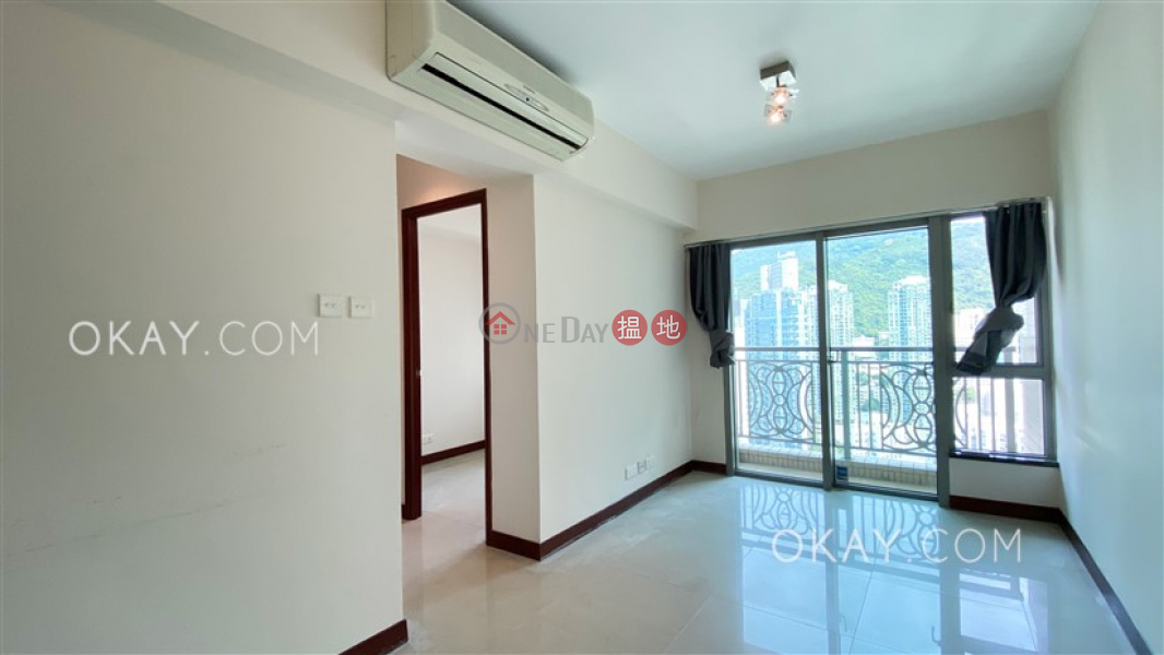 Luxurious 2 bed on high floor with sea views & balcony   For Sale   The Merton 泓都 Sales Listings