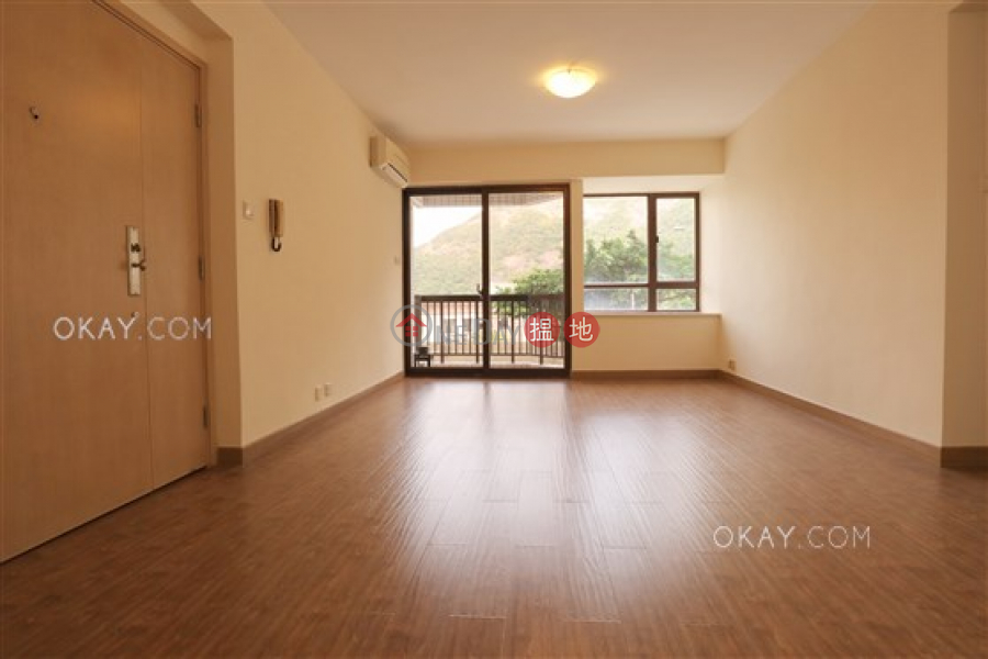 Tasteful 2 bedroom with balcony & parking | Rental | 33 South Bay Close | Southern District, Hong Kong | Rental HK$ 45,000/ month