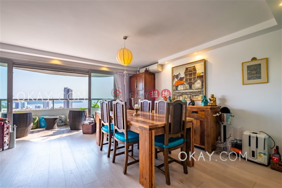 Unique 3 bedroom on high floor with sea views & balcony | For Sale | 2A Mount Davis Road | Western District | Hong Kong | Sales, HK$ 25.5M