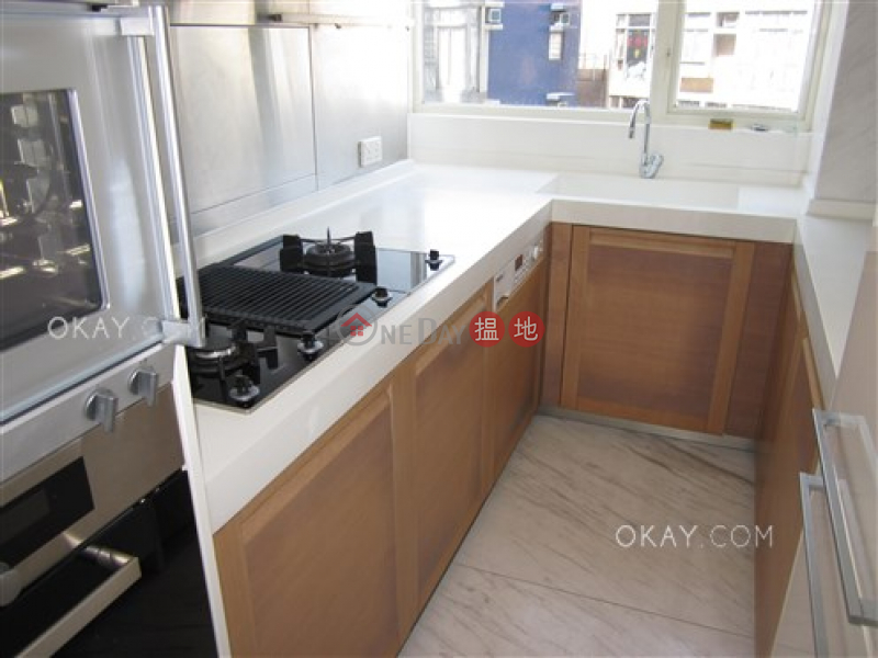 Charming 3 bed on high floor with harbour views   Rental   Centrestage 聚賢居 Rental Listings