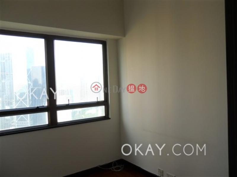 HK$ 63,000/ month | 2 Old Peak Road | Central District | Lovely 3 bedroom with harbour views & parking | Rental