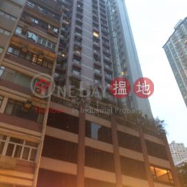South View Building,Tin Hau, Hong Kong Island