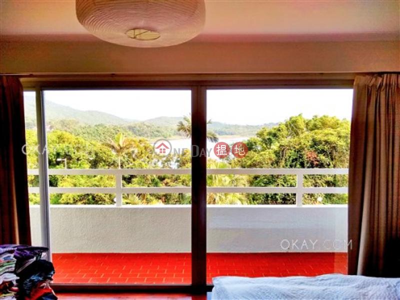 HK$ 2,000萬|萬宜山莊 洋房1西貢3房3廁,連車位,露台,獨立屋《萬宜山莊 洋房1出售單位》
