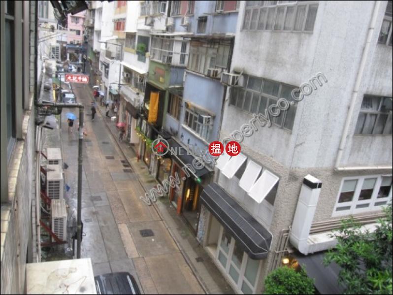 經富中心-33歌賦街 | 中區香港|出租HK$ 18,000/ 月