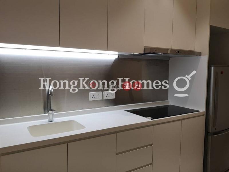 HK$ 25,000/ 月 濂風大廈-灣仔區 濂風大廈兩房一廳單位出租