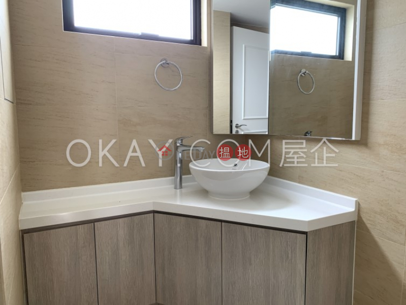 HK$ 145,000/ 月-Undercliff-中區 3房2廁,極高層,海景,連車位Undercliff出租單位