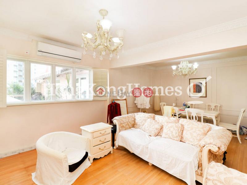3 Bedroom Family Unit for Rent at Kam Kin Mansion | Kam Kin Mansion 金堅大廈 Rental Listings