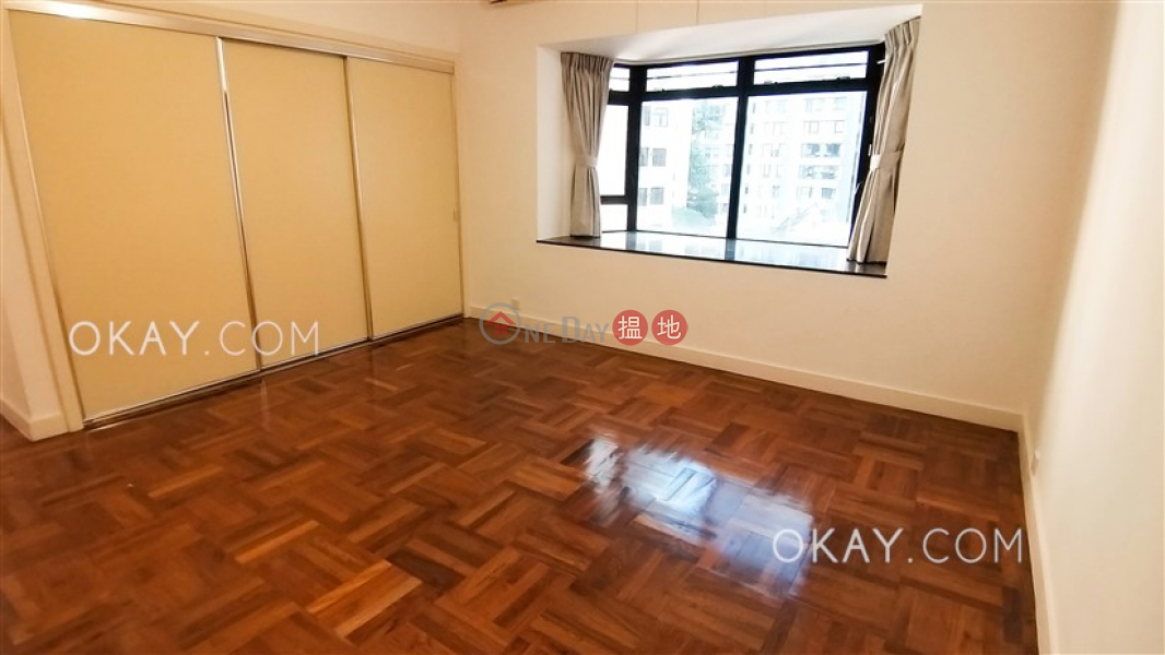 HK$ 136,000/ month, Kennedy Heights | Central District Efficient 5 bedroom with parking | Rental