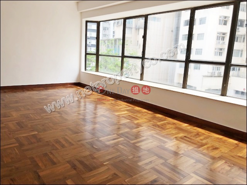 Spacious Apartment for Rent in Happy Valley | Sun and Moon Building 日月大廈 Rental Listings