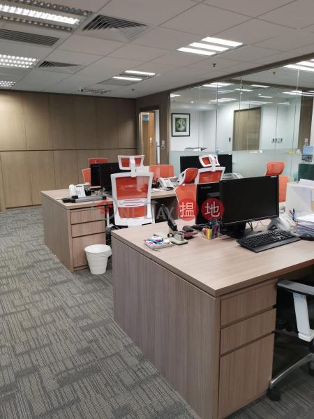 新時代中心高層寫字樓/工商樓盤出租樓盤HK$ 122,240/ 月