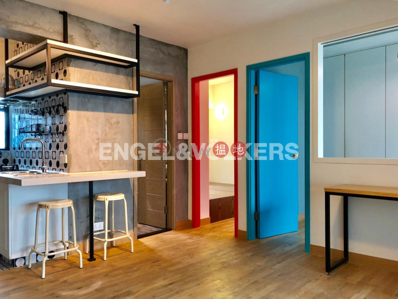 HK$ 25,000/ month, Caine Tower | Central District, 2 Bedroom Flat for Rent in Soho