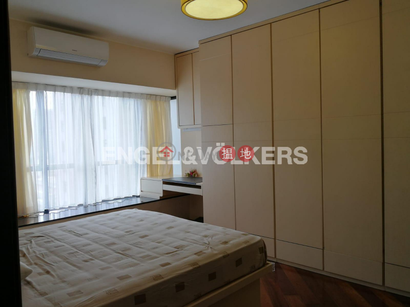 3 Bedroom Family Flat for Rent in Mid Levels West 10 Robinson Road | Western District Hong Kong | Rental, HK$ 50,000/ month