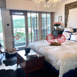 Nicely kept house with sea views, balcony | For Sale|48 Sheung Sze Wan Village(48 Sheung Sze Wan Village)Sales Listings (OKAY-S366243)_0