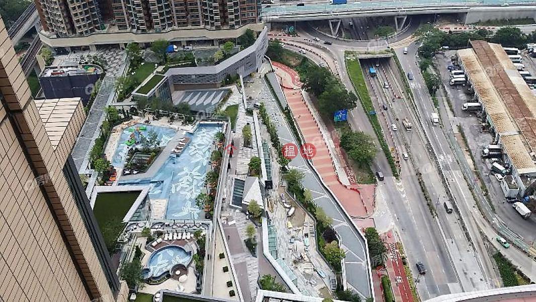 地鐵上蓋,核心地段《Grand Yoho 1期1座租盤》|Grand Yoho 1期1座(Grand Yoho Phase1 Tower 1)出租樓盤 (QFANG-R90489)