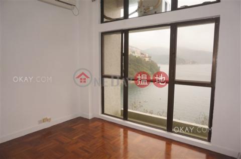 Efficient 4 bedroom with sea views, terrace | Rental|46 Tai Tam Road(46 Tai Tam Road)Rental Listings (OKAY-R28470)_0