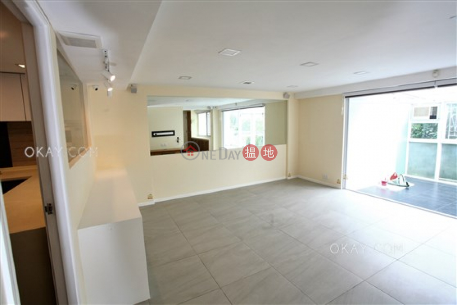 Property Search Hong Kong | OneDay | Residential | Sales Listings | Elegant house with rooftop, balcony | For Sale