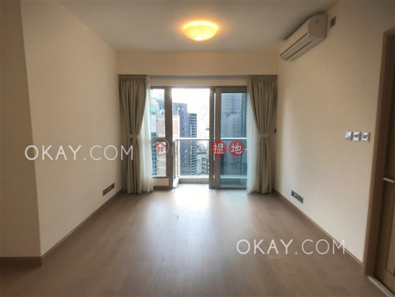 Stylish 3 bedroom with balcony | Rental, 23 Graham Street | Central District, Hong Kong Rental | HK$ 50,000/ month