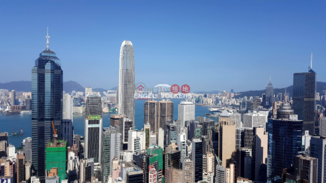Property Search Hong Kong | OneDay | Residential Sales Listings | Expat Family Apartment/Flat for Sale in Central Mid Levels