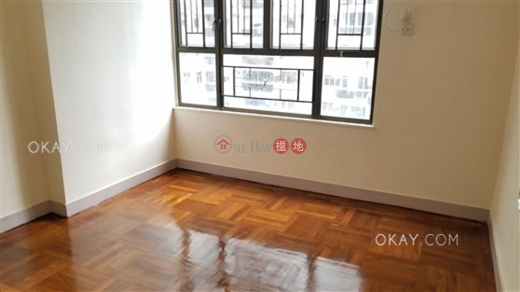 Tasteful 3 bedroom in Tin Hau | Rental, Dragon Heart Court 龍心閣 Rental Listings | Eastern District (OKAY-R3297)
