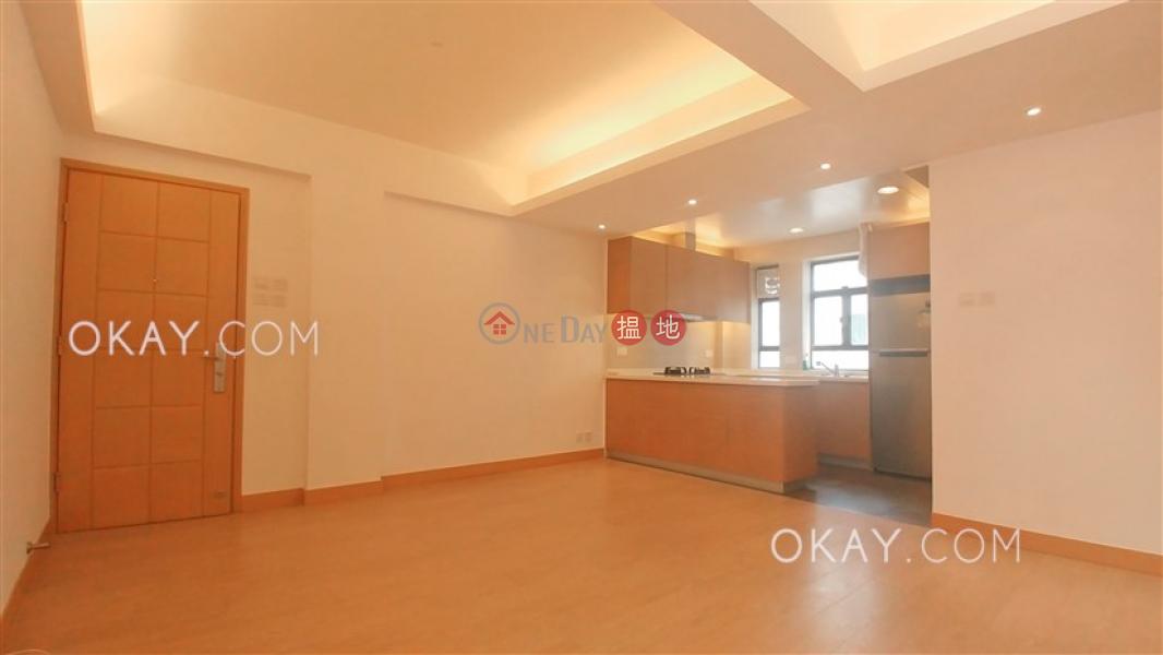 2房1廁,極高層,露台《寶德大廈出租單位》|寶德大廈(Po Tak Mansion)出租樓盤 (OKAY-R120380)