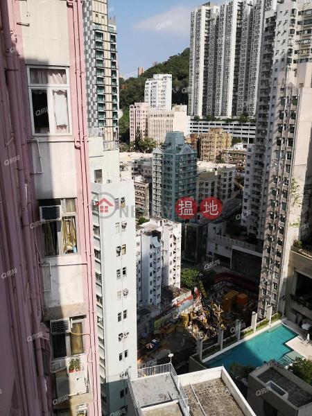 香港搵樓|租樓|二手盤|買樓| 搵地 | 住宅出租樓盤|全新靚裝 鄰近地鐵《福安大廈租盤》