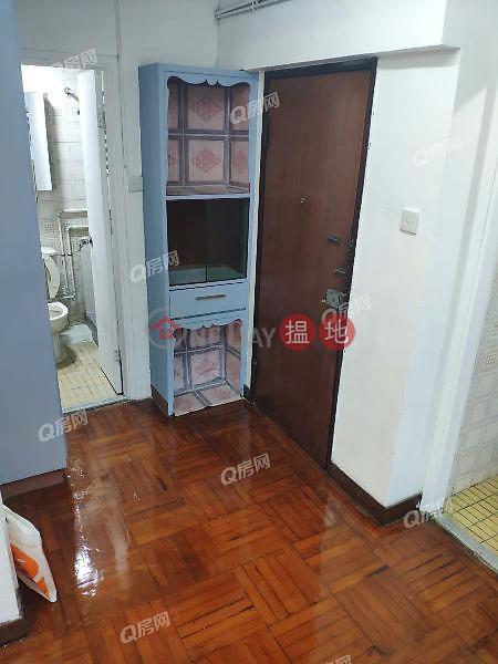 HK$ 11,500/ 月 恆裕大廈-西區-名校網,鄰近高鐵站,內街清靜,有匙即睇,上車首選《恆裕大廈租盤》