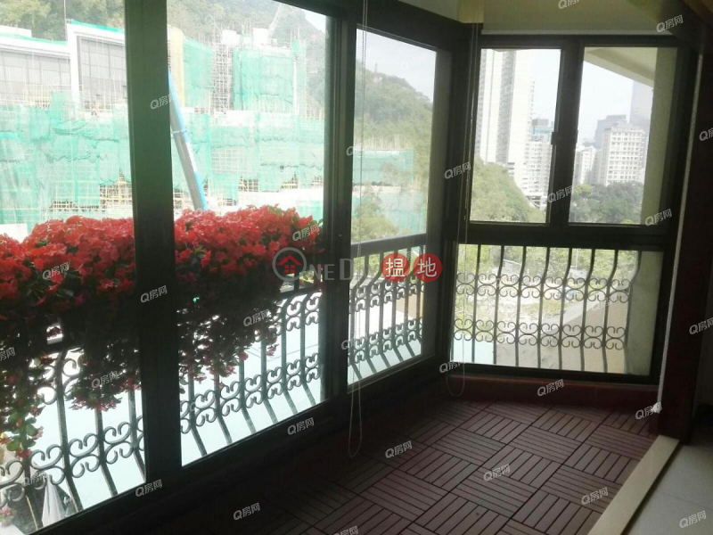 位處豪宅地段 , 特大客飯廳《豐景台買賣盤》|24司徒拔道 | 灣仔區香港-出售|HK$ 3,980萬