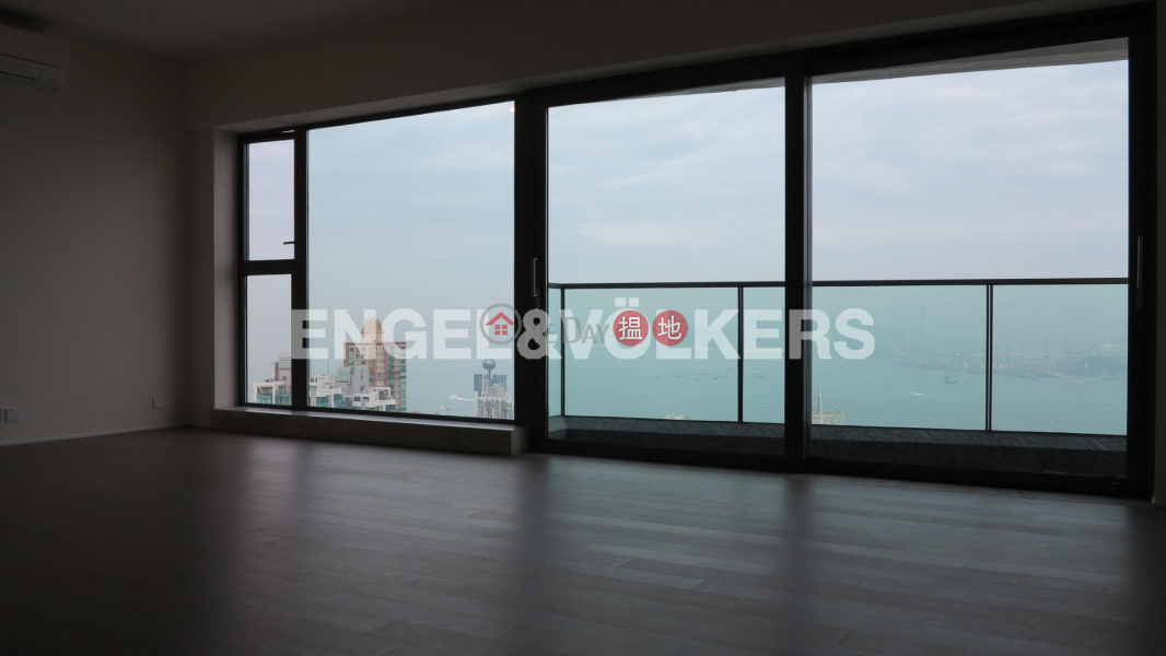 3 Bedroom Family Flat for Rent in Mid Levels West, 2A Seymour Road | Western District Hong Kong, Rental | HK$ 115,000/ month