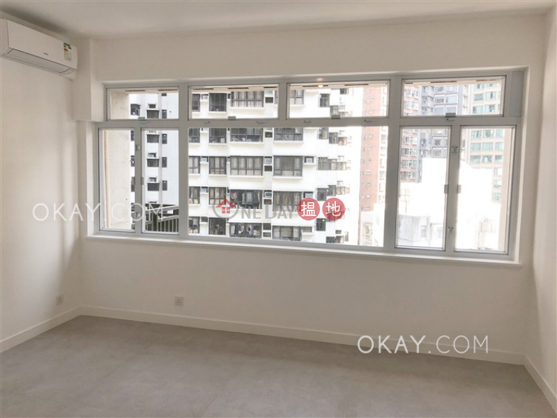 Rare 3 bedroom with balcony & parking   Rental   Cliffview Mansions 康苑 Rental Listings