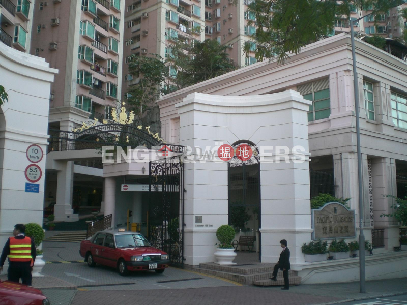 3 Bedroom Family Flat for Rent in Braemar Hill | 1 Braemar Hill Road | Eastern District Hong Kong Rental, HK$ 40,000/ month