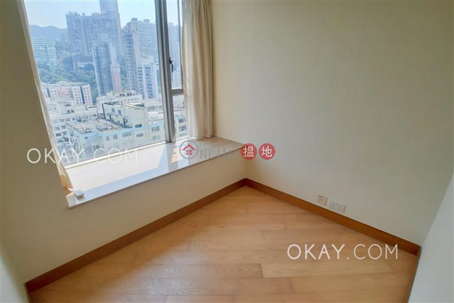HK$ 45,000/ 月渣華道98號東區-3房3廁,極高層,星級會所,露台渣華道98號出租單位