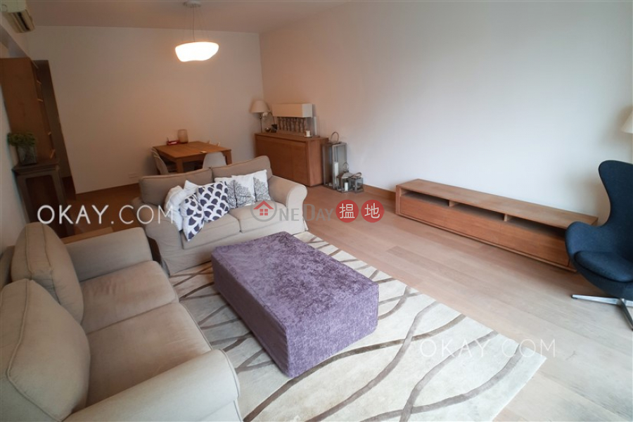 Property Search Hong Kong | OneDay | Residential Rental Listings Stylish 3 bedroom on high floor with parking | Rental