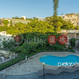 Exquisite 3 bedroom with parking | For Sale|Shouson Garden(Shouson Garden)Sales Listings (OKAY-S4752)_0