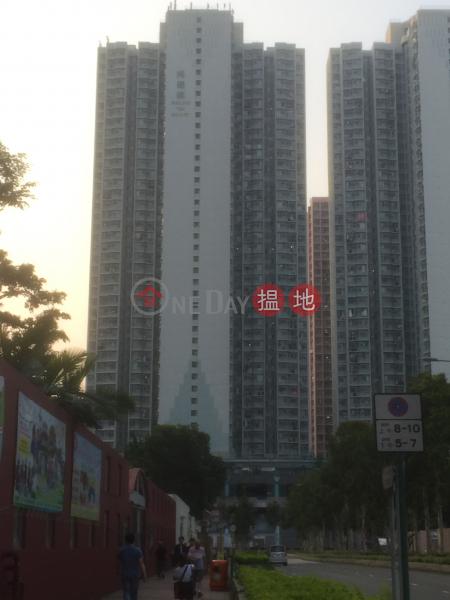 尚德邨尚明樓 (Sheung Ming House, Sheung Tak Estate) 將軍澳 搵地(OneDay)(1)