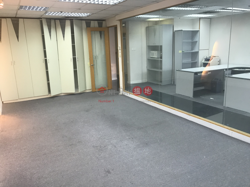 World Tech Centre High, Industrial Rental Listings, HK$ 29,000/ month