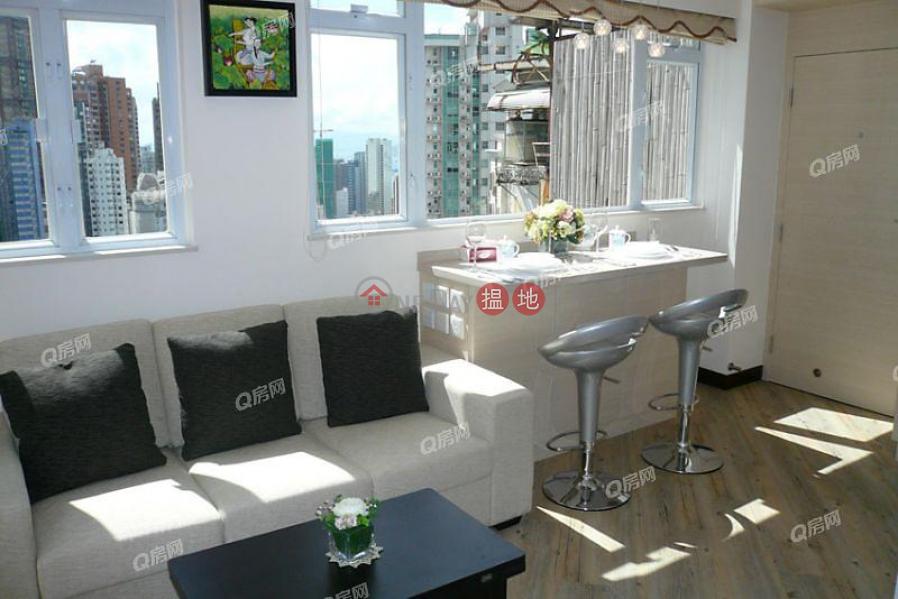 Property Search Hong Kong | OneDay | Residential, Sales Listings, Caravan Court | 1 bedroom High Floor Flat for Sale